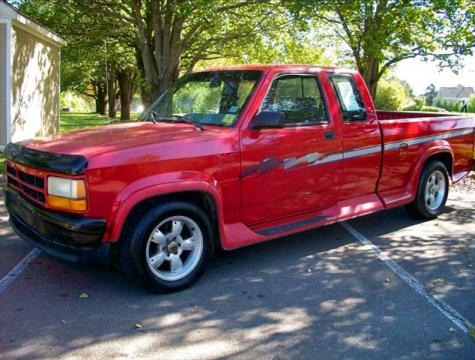 used 1995 dodge dakota slt club cab pickup truck for sale in sc. Black Bedroom Furniture Sets. Home Design Ideas