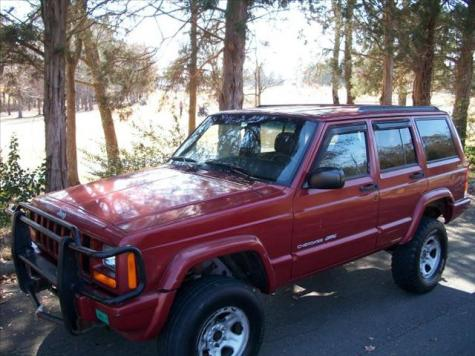 1999 jeep cherokee sport suv for sale under 2000 in sc. Black Bedroom Furniture Sets. Home Design Ideas