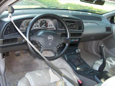 Nissan Of Orangeburg >> Cheap Car Under $2000 in SC - Ford Thunderbird ...