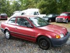 1997 Toyota Tercel under $2000 in South Carolina