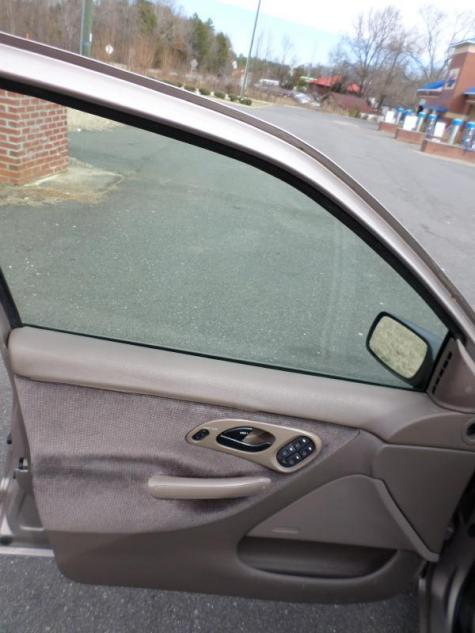 Cadillac Of South Charlotte >> Used Car Under $2000 near Columbia, SC - Ford Contour GL '97 - Autopten.com