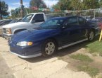 2003 Chevrolet Monte Carlo under $100000 in Missouri