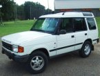 1999 Land Rover Discovery in Tennessee