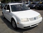 2001 Volkswagen Jetta under $4000 in Tennessee