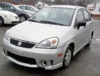 2007 Suzuki Aerio under $4000 in Tennessee