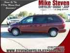 2002 Dodge Grand Caravan under $5000 in Kansas
