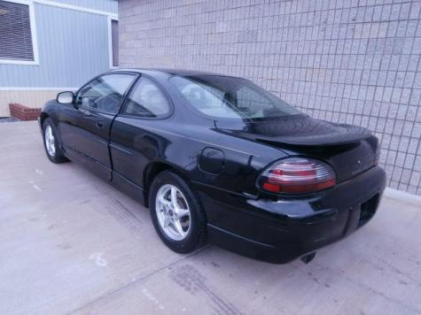 nice used car under 2000 in tn pontiac grand prix gt 39 01 black. Black Bedroom Furniture Sets. Home Design Ideas