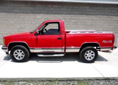 pickup trucks for under autos weblog. Black Bedroom Furniture Sets. Home Design Ideas