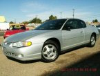 2004 Chevrolet Monte Carlo under $5000 in New Mexico