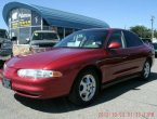 1999 Oldsmobile Intrigue in New Mexico