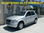 1998 Mercedes Benz M-Class under $7000 in California