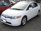 2007 Honda Civic under $14000 in CA