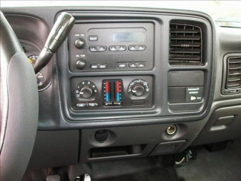 Photo #8: truck: 2003 Chevrolet Silverado (White)