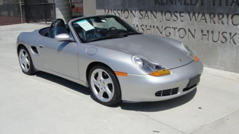 used porsche boxster s for sale for sale fremont california ca 94536 used cars for sale. Black Bedroom Furniture Sets. Home Design Ideas