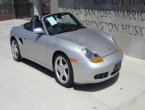2000 Porsche Boxster under $16000 in California