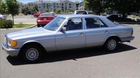 1982 mercedes benz 300 diesel for sale under 5000 in for Mercedes benz for sale under 5000