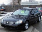 2002 Nissan Altima was SOLD for only $6450...!