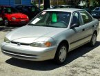 2000 Chevrolet Prizm under $3000 in NE