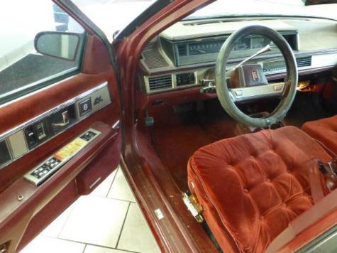 Cheap Car Under $500 - Oldsmobile Delta 88 For Sale in ...