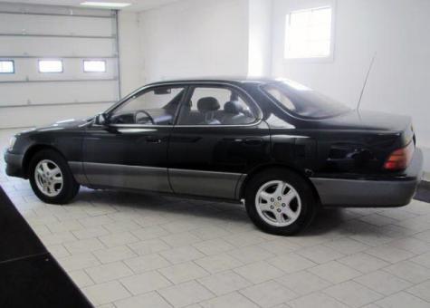 1994 lexus es300 luxury car under 2000 near omaha ne. Black Bedroom Furniture Sets. Home Design Ideas