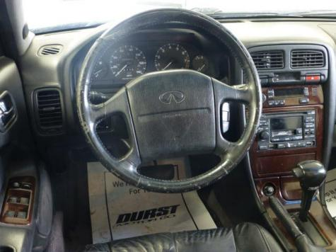 Dirt Cheap Infiniti I30 Luxury Sedan For Under 1000 In Ne
