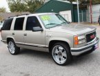 1999 GMC Envoy under $4000 in Texas