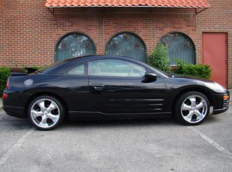 Used 2000 Mitsubishi Eclipse GT Sports Coupe For Sale in OH - Autopten.com