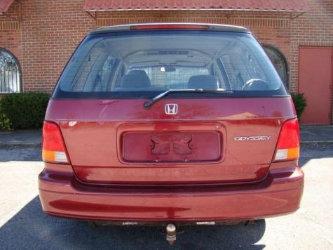 Used 1995 Honda Odyssey LX Passenger Minivan For Sale in ...