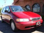 1995 Honda Odyssey under $3000 in Ohio