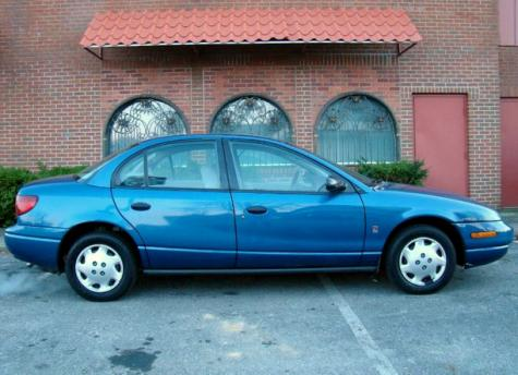 Cheap Cars For Sale By Owner Under 500 >> 2002 Saturn SL1: Economical Used Car For Sale Under $3000 ...