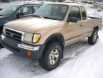 1998 Toyota Tacoma was SOLD for only $1495...!