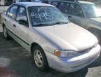 2000 Chevrolet Prizm was SOLD for only $495...!