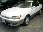 1994 Lexus ES 300 under $3000 in VT