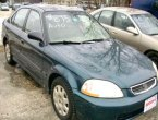 1998 Honda Civic under $1000 in Vermont