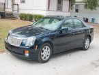 2006 Cadillac CTS under $10000 in Texas