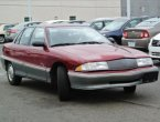 1995 Buick Skylark in Michigan