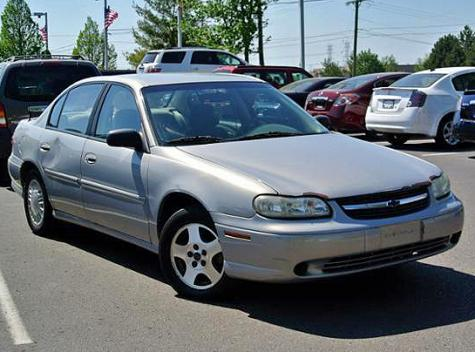 Cheap Sedan For Under 1000 In Michigan Used Chevrolet