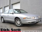 2000 Oldsmobile Intrigue was SOLD for only $995...