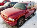 2000 Dodge Durango under $2000 in Utah