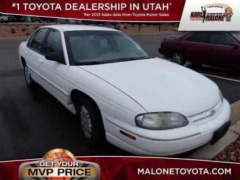 car for sale 1000 or less near slc ut chevy lumina 1996. Black Bedroom Furniture Sets. Home Design Ideas