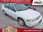 1995 Mercury Tracer under $1000 in Utah