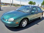 1999 Ford Taurus was SOLD for only $599...!