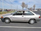 1991 Ford Escort was SOLD for only $480...!