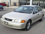 1998 Mazda Protege was SOLD for only $990...!