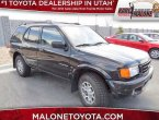 1998 Isuzu Rodeo was SOLD for only $890...!