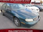 2001 Chevrolet Malibu was SOLD for only $900...!