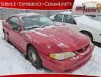 1995 Ford Mustang was SOLD for only $990...!