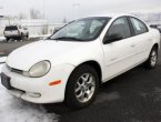 2001 Plymouth Neon under $3000 in Utah
