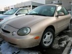 1997 Ford Taurus under $2000 in Utah
