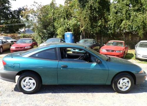 car for sale cheap in de for 1500 2000 chevy cavalier coupe 1998. Black Bedroom Furniture Sets. Home Design Ideas